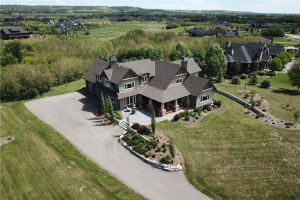 12 GRANDVIEW PL , Rural Rocky View County