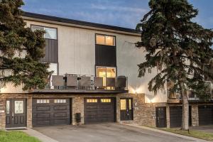 #2 1603 MCGONIGAL DR NE, Calgary