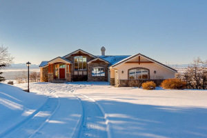 242243 WESTBLUFF RD , Rural Rocky View County