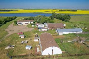 255071 RR 255  , Rural Wheatland County