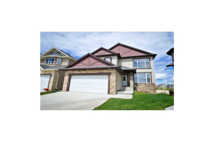 24 BAYWATER CA SW, Airdrie