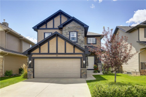 35 WEST SPRINGS CL SW, Calgary