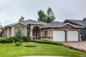 350 LAKESIDE GREENS PL , Chestermere