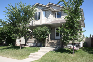 460 WILLOWBROOK CL NW, Airdrie