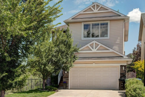 239 CRESTHAVEN PL SW, Calgary
