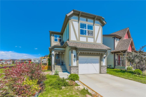 96 CHAPARRAL VALLEY CM SE, Calgary