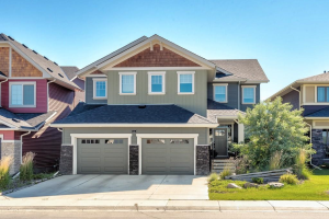6 CANALS CL SW, Airdrie