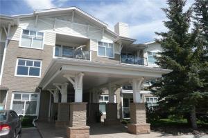 #1205 1010 ARBOUR LAKE RD NW, Calgary