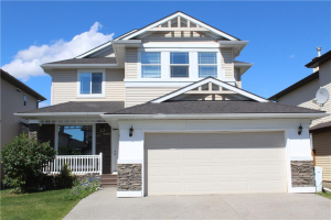 220 WILLOWMERE WY , Chestermere