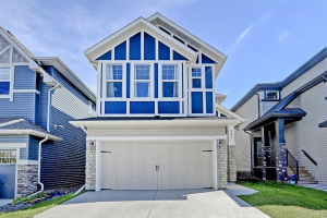 402 HILLCREST CI SW, Airdrie
