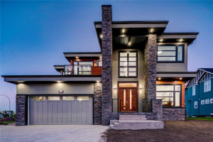 756 EAST LAKEVIEW RD, Chestermere