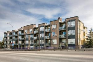 #214 2420 34 AV SW, Calgary