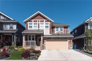 2264 BAYSIDE CI SW, Airdrie