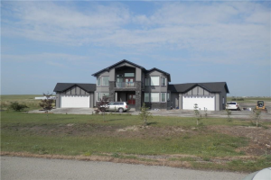 251157 SUNSHINE RD, Rural Rocky View County