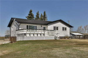 281117 SYMONS VALLEY RD, Rural Rocky View County