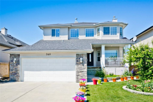 340 COVE RD , Chestermere