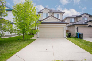 2045 BRIDLEMEADOWS MR SW, Calgary