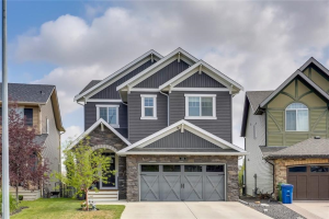 146 COOPERSTOWN LN SW, Airdrie