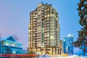 #501 1501 6 ST SW, Calgary