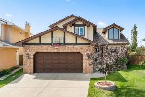 123 WOOD VALLEY BA SW, Calgary