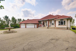 243109 PARADISE RD , Chestermere