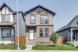 68 Cranford PA SE, Calgary
