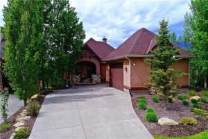 347 DIAMOND WILLOW PT , Rural Rocky View County
