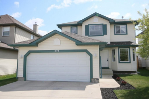 278 LAKEVIEW IN, Chestermere