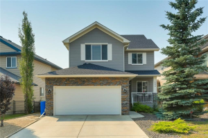 123 CRYSTAL SHORES MR , Okotoks