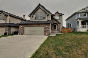 341 West Creek BV , Chestermere