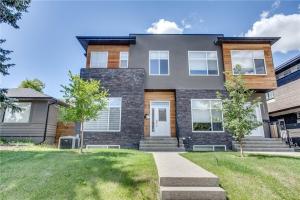 2809 25 ST SW, Calgary