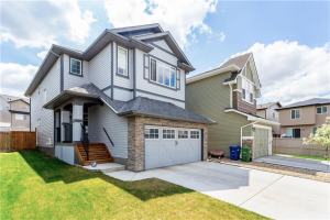 334 HILLCREST CI SW, Airdrie