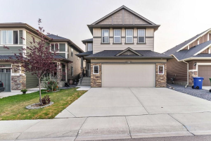 123 EVANSDALE CM NW, Calgary