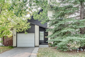 8211 RANCHVIEW DR NW, Calgary