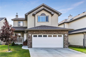 37 CRYSTAL SHORES RD , Okotoks