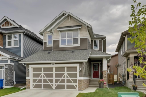 366 KINGS HEIGHTS DR SE, Airdrie