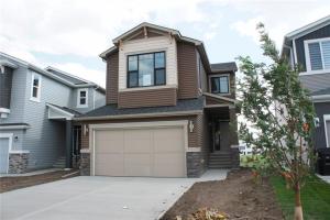 441 LIVINGSTON VW NE, Calgary