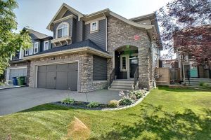 203 Cooperstown LN SW, Airdrie