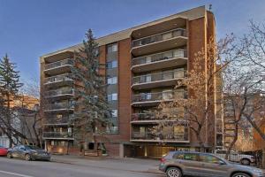 #204 537 14 AV SW, Calgary