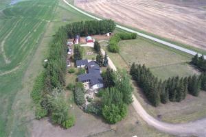 280001 DICKSON STEVENSON TR, Rural Rocky View County
