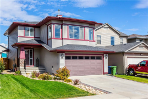 387 SAGEWOOD GD SW, Airdrie