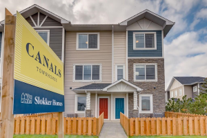 490 Canals CX SW, Airdrie