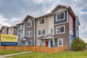 522 Canals CX SW, Airdrie