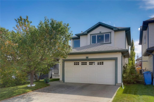 311 BRIDLEWOOD CO SW, Calgary