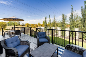181 ASPENMERE DR , Chestermere
