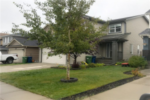 2304 SAGEWOOD HT SW, Airdrie