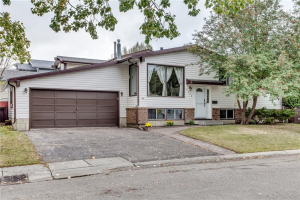 6636 RANCHVIEW DR NW, Calgary