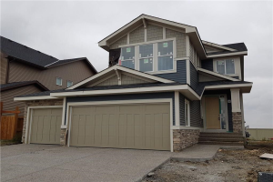 264 Aspenmere WY , Chestermere