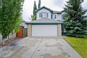 422 BRIDLECREEK GR SW, Calgary