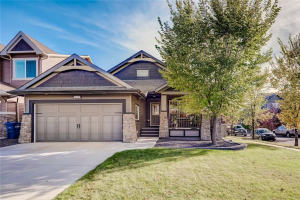 105 COOPERS GV SW, Airdrie